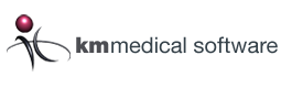 KM Medical software